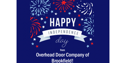Celebrate Independence Day All Month Long @ OHD BROOKFIELD!, ,