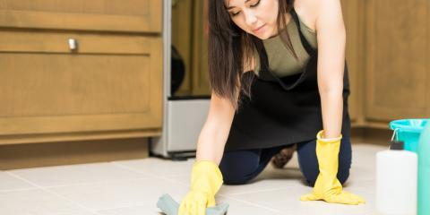Ways to Clean Porcelain Tile Floors Without Chemicals, Odessa, Texas