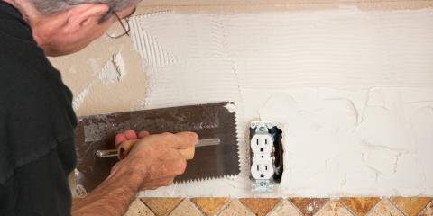 3 Considerations for Choosing Kitchen Backsplash Tile, Odessa, Texas