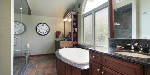 5 Bathroom Tile Trends to Inspire You, Odessa, Texas