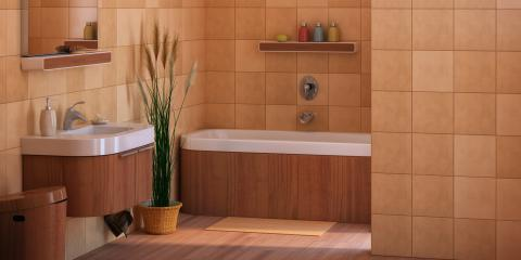 3 Materials to Consider for Bathroom Tile, Odessa, Texas