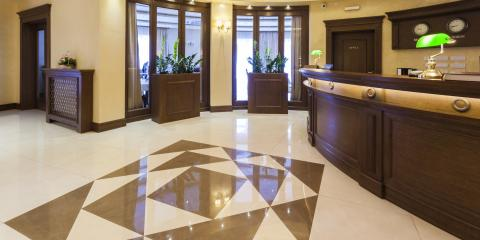 Do's & Don'ts of Picking Lobby Tile, Odessa, Texas