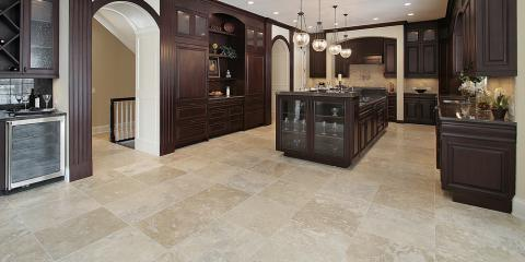 3 Reasons to Install Tile Flooring in Your Kitchen, Odessa, Texas