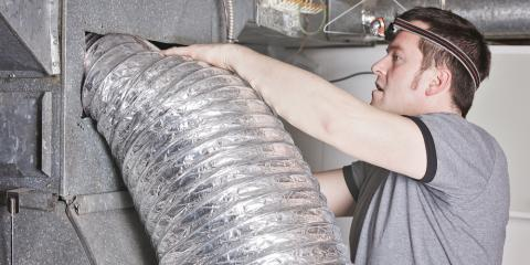 How Residential Duct Cleaning Will Achieve Odor Removal, San Antonio, Texas