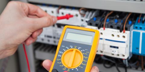 Local Electrical Contractors Answer 4 FAQs, Amana, Iowa