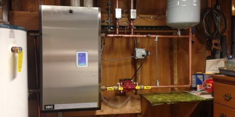 Oehl Plumbing, Heating, Electric & Air Conditioning, Inc., Plumbers, Services, Amana, Iowa