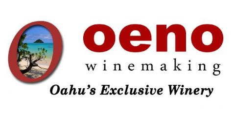 Oeno Winemaking , Winery, Restaurants and Food, Kailua, Hawaii