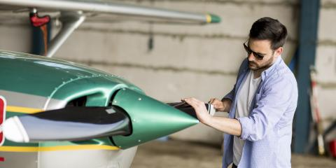 The Most Common Types of Airframe Failure, O'Fallon, Missouri