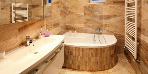 5 Popular Bathroom Remodeling Trends, Wentzville, Missouri