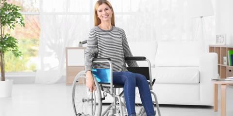 When to Hire a Disability Lawyer, O'Fallon, Missouri