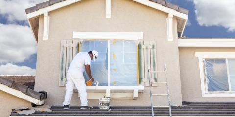 How Frequently Should You Repaint Your Home's Exterior?, O'Fallon, Missouri