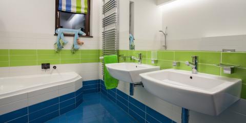 5 Ideas for the Perfect Kid-Friendly Bathroom, Dardenne Prairie, Missouri