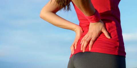 3 Reasons to Seek Lower Back Pain Treatment, Dardenne Prairie, Missouri