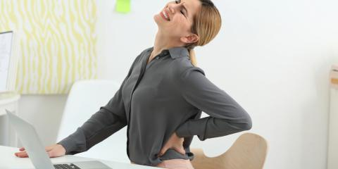 What Is Lower Back Pain Treatment for Stress?, Dardenne Prairie, Missouri