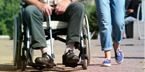 How an Attorney Can Help With a Social Security Disability Claim, O'Fallon, Missouri
