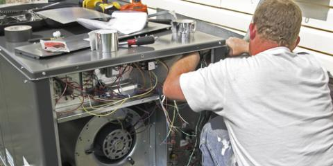 3 Signs Air Conditioning Repair Service Is Needed, St. Paul, Missouri