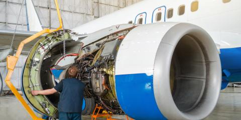 What Is a Thrust Reverser & How Does It Work?, O'Fallon, Missouri