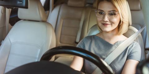 3 Ways to Avoid Back Pain When Driving, Dardenne Prairie, Missouri