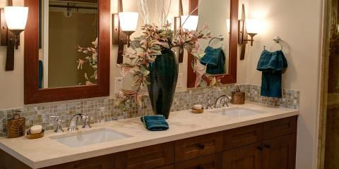 3 Benefits of Hiring Pros for Bathroom Remodeling, O'Fallon, Missouri