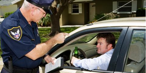 What Happens When You Get Your First DWI?, O'Fallon, Missouri