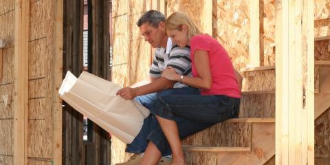 Custom Floor Plan FAQ, Dardenne Prairie, Missouri