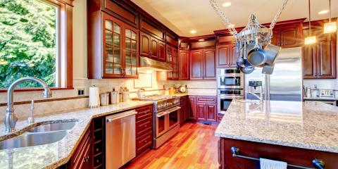 3 Home Remodeling Projects for Fall, Lemay, Missouri