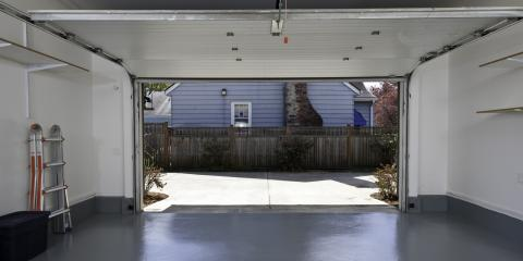 What Should You Consider When Building a Garage?, Dardenne Prairie, Missouri