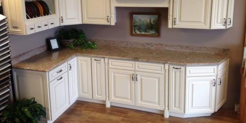What's Your Style? The Top 7 Kitchen Cabinet Trends for 2016, O'Fallon, Missouri