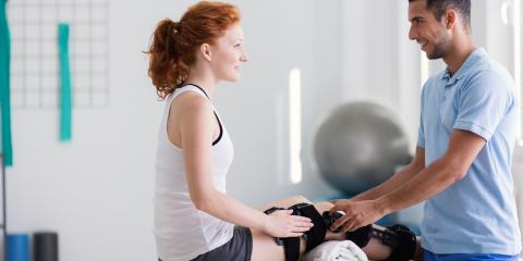 What to Expect at Your First Physical Therapy Appointment, Dardenne Prairie, Missouri