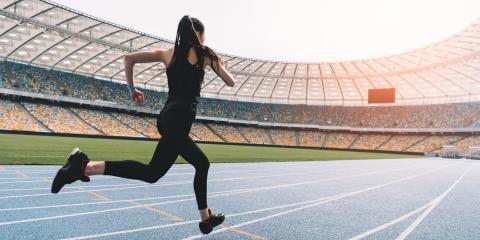 3 Podiatrist-Recommend Tips to Help Runners, Dardenne Prairie, Missouri