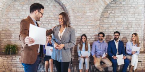 5 Traits That Impress Hiring Managers, O'Fallon, Missouri
