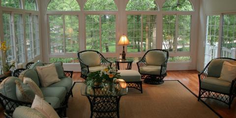 The Major Do's & Don'ts of Sunroom Design, ,