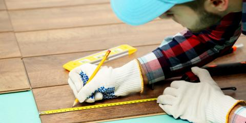 Top 5 Advantages of Laminate Flooring, St. Charles, Missouri