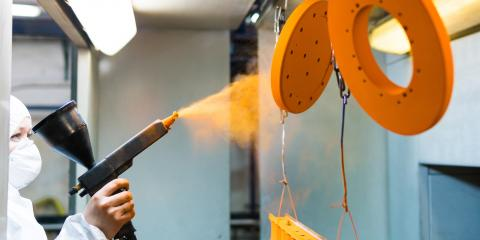 5 Tips to Protect Your Powder Coating, O'Fallon, Missouri