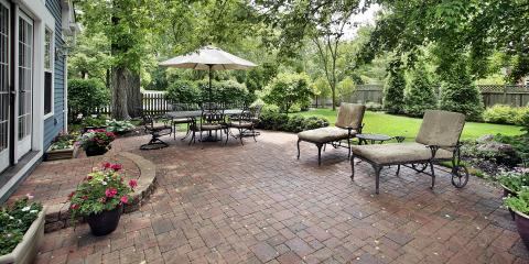 A Quick Guide to Hardscaping, O'Fallon, Missouri