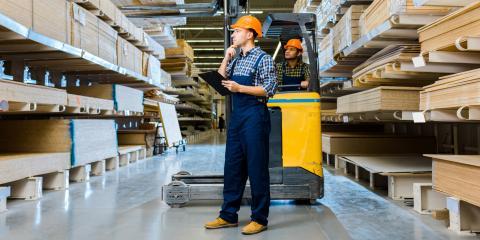 4 Benefits That Polyaspartic Floor Coatings Offer, O'Fallon, Missouri