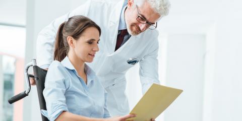 Do You Qualify for Social Security Disability Insurance?, O'Fallon, Missouri