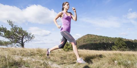 How Your Foot Strike Affects Running Performance, Dardenne Prairie, Missouri