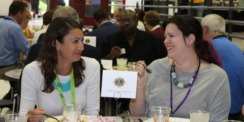 3 Benefits of Attending Chamber Events, O'Fallon, Missouri