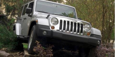 Car Shopping 101: 5 Benefits Of Owning A Jeep   Canandaigua Chrysler Dodge  Jeep   Canandaigua | NearSay