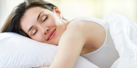 3 Ways Sleep Impacts Your Fitness Goals, Broomfield, Colorado