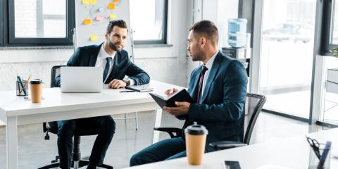 3 Factors to Consider When Choosing an Office Chair, Fairport, New York