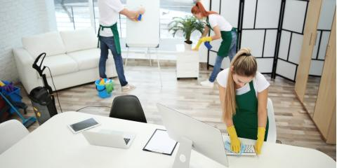 Office Cleaning Tips: 3 Common Places Where Germs Like to Hide, Atlanta, Georgia