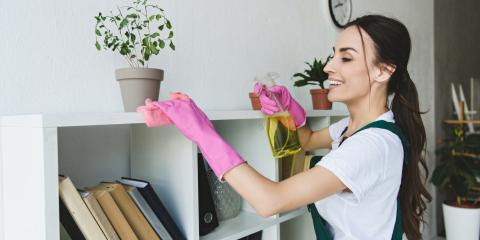 When Should You Schedule an Office Deep Cleaning?, Atlanta, Georgia