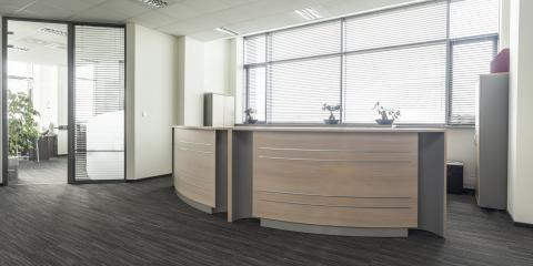 4 Easy Ways to Reduce Dust in Your Office, Bellevue, Washington