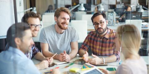 3 Ways Office Cleaning Improves Employee Health, Texarkana, Arkansas