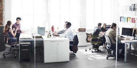 5 Ways Clean Offices Boost Workplace Productivity, Phoenix, Arizona