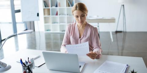 3 Items to Look for in an Office Cleaning Company, Seymour, Connecticut