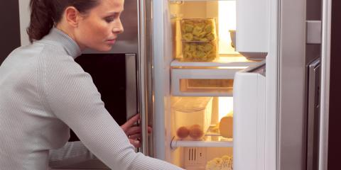 5 Office Cleaning Tips for Your Break Room's Refrigerator , Spokane, Washington