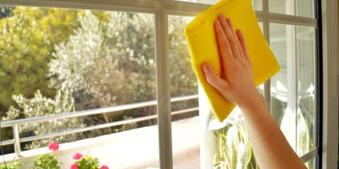 Adverse Health Effects of 3 Office Cleaning Products, St. Paul, Minnesota